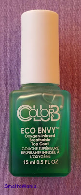 Color Club Eco Envy