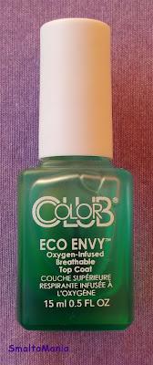 Color Club Eco Envy
