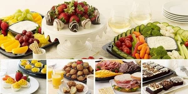 Kroger Party Trays: How To Order Online With Kroger? – Billy