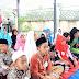 Puluhan Siswa Desa Aeng Tabar Ikuti Lomba Tartil Al-Quran