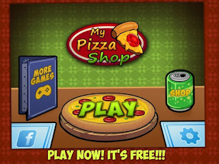 My Pizza Shop  Pizzeria Game Apk v1.0.12 (Mod Money)