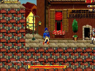 Captain Claw PC Game Free Download