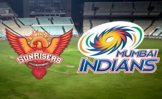 Sunrisers Hyderabad (SRH) vs Mumbai Indians (MI) IPL 2018
