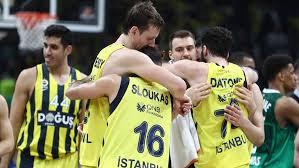 Gran Canaria 64 - 82 Fenerbahçe Maç Özeti l Highlights Today 17/1/2018