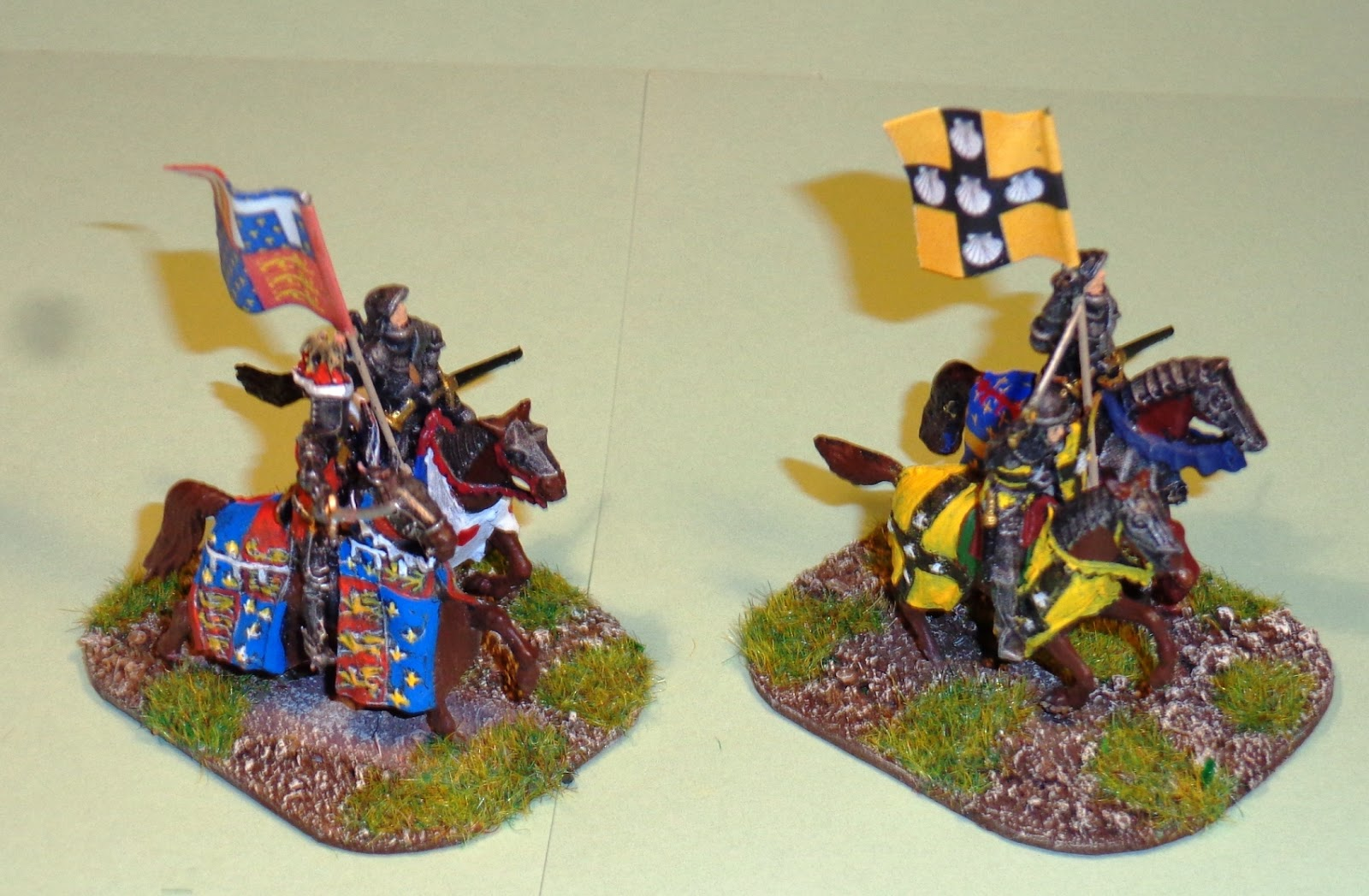 Will S Wargames Blog Last Of The Old Year English Hyw