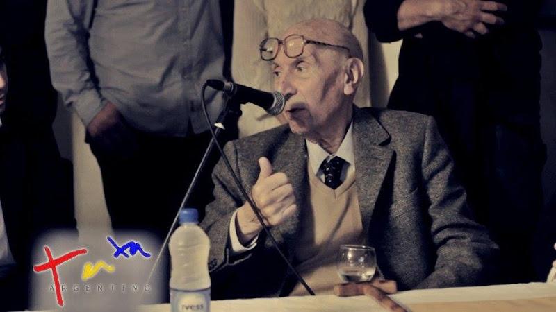 Testa Argentino - Película completa en Youtube