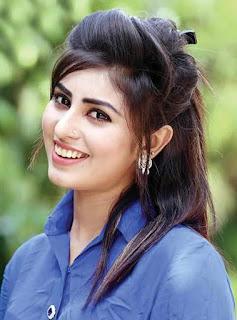 Anika Kabir Shokh Age