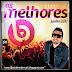 CD VOL 64 - AS MELHORES - JUNHO 2017