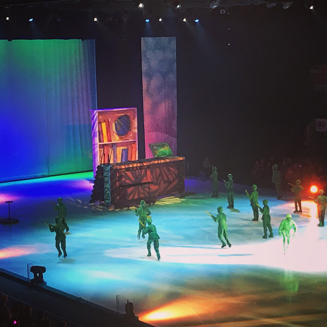 Disney on Ice: Worlds of Enchantment - Toy Story