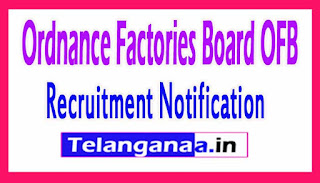 Ordnance Factories Board OFB