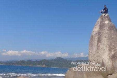 Pulau Rusa, aceh besar indah