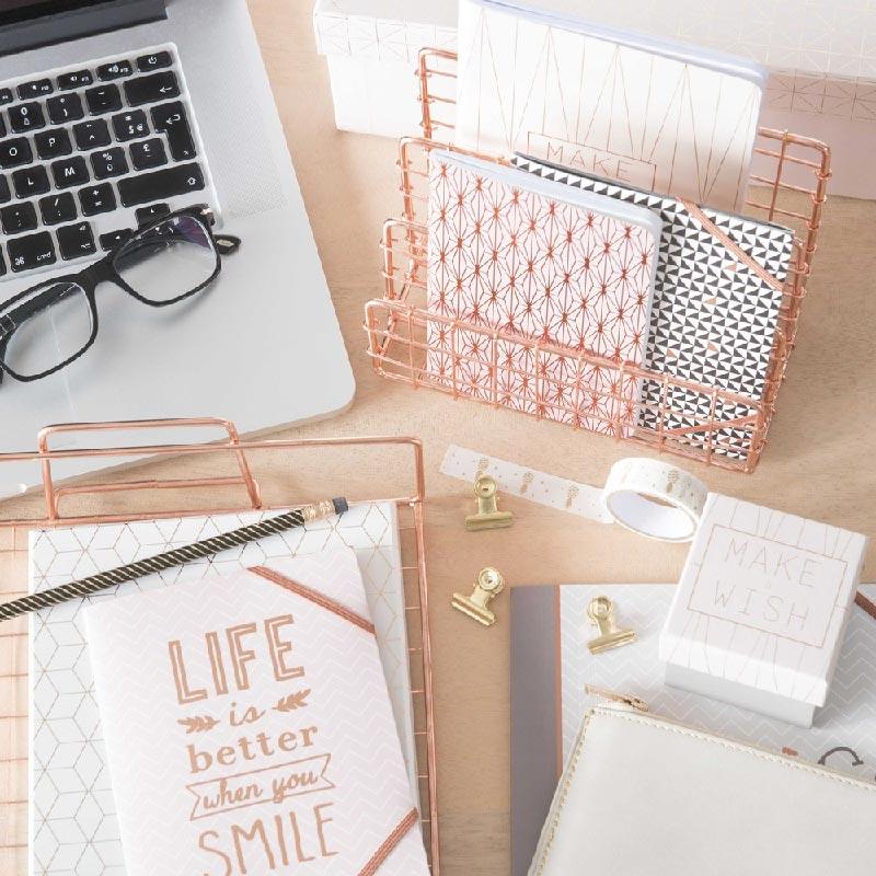 accessori scrivania di Maison du Monde