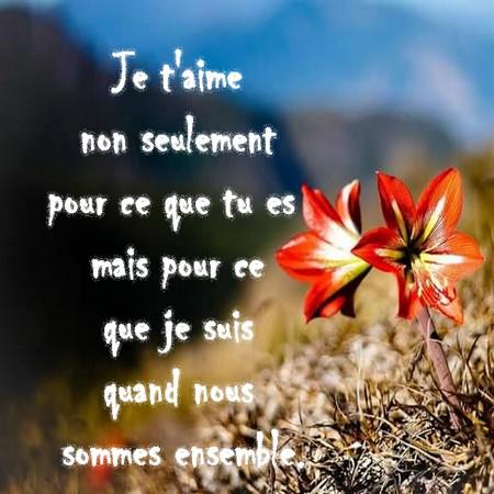 Poèmes Et Textes Damour Septembre 2018