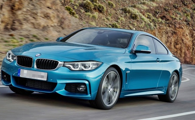 2018 BMW 4 Series Gran Coupe Review