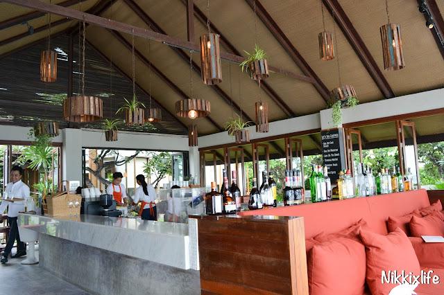 【泰國。華欣】住宿推介 Let's Sea Resort 五星級的享受 13