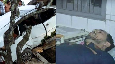 INNA LILLAHI, Ustadz Al Habsyi Mengalami Kecelakaan, Mohon Doanya Agar Cepat Sembuh