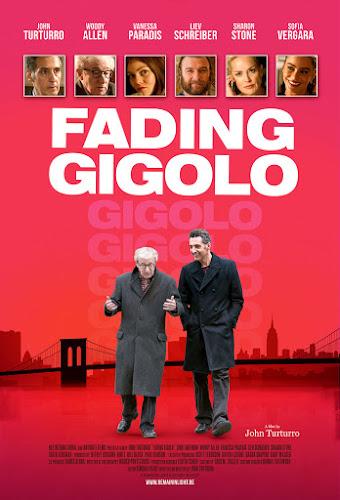 Fading Gigolo ยอดชาย...นายดอก(ไม้)