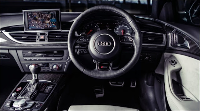 2019 AUDI RS6 REVIEW AND PRICE
