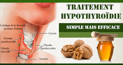 Traitement de l'hypothyroïdie - Simple mais efficace