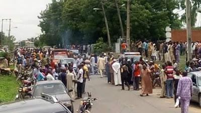 Image result for how Osun Senator, Isiaka Adeleke Dead