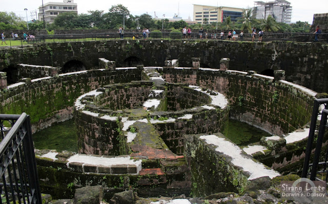 Tourist Attractions in Manila
