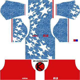 United State (USA) Kits World Cup 1994