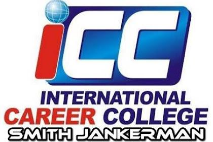 Lowongan International Career College (ICC) Pekanbaru Agustus 2018