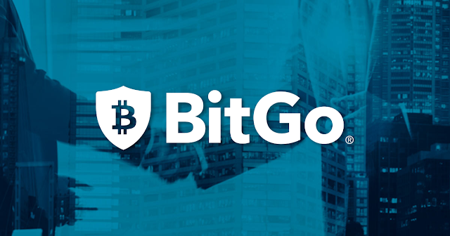 BitGo cartera de criptomonedas