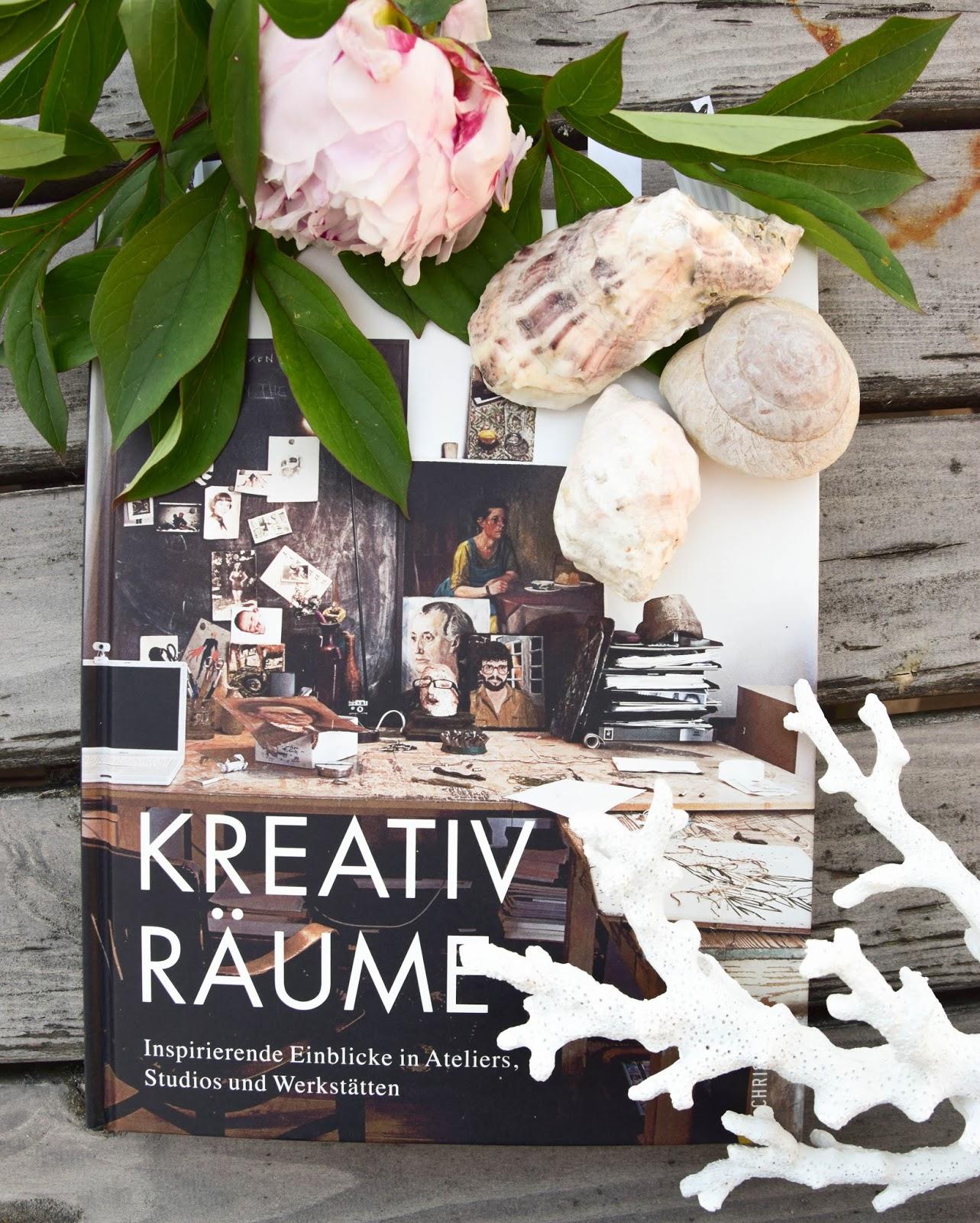 der weg zu mehr kreativität buch kreativ räume