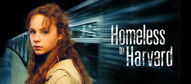 Homeless To Harvard  أفلام تحفيزية فيلم