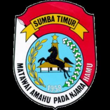 Logo Kabupaten Sumba Timur PNG