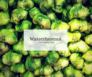 Waterchestnut