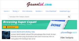 Kumpulan Situs Download Film Terbaik Dan Terbaru 2016