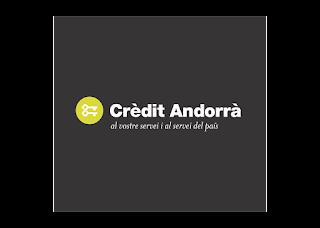 Credit Andorra Logo Vector