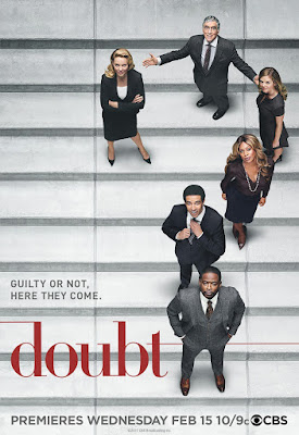 Doubt Series Poster