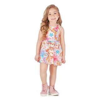 Saldos de Moda Infantil