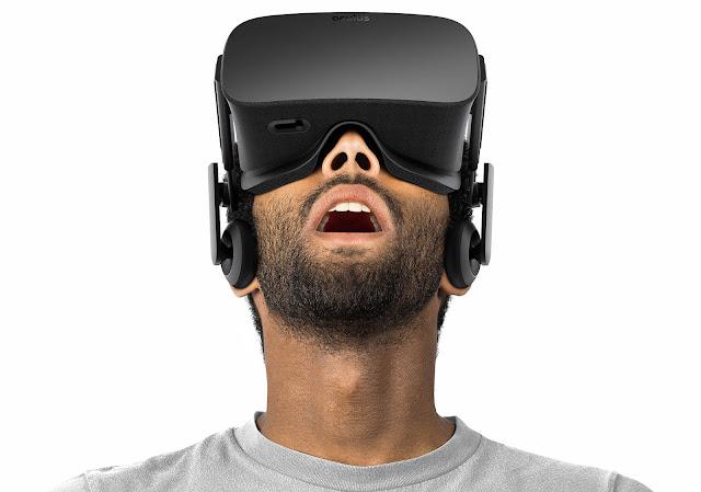 Apa itu oculus rift ?