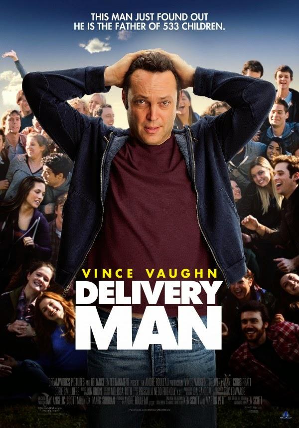 Delivery Man ผู้ชายขายน้ำ [HD][พากย์ไทย]