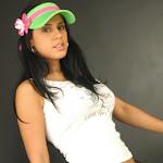 Andrea Rincon – Selena Spice – Cachetero Verde Foto 85
