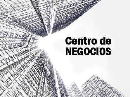 Centro De Negocios En La Capital Impulso Dp Desarrollo