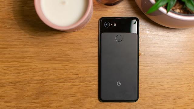 Google Pixel 3 dengan Snapdragon 845 dan Dual Kamera Selfie