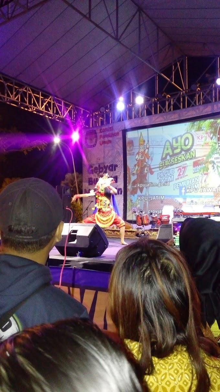 Ngalam Dance