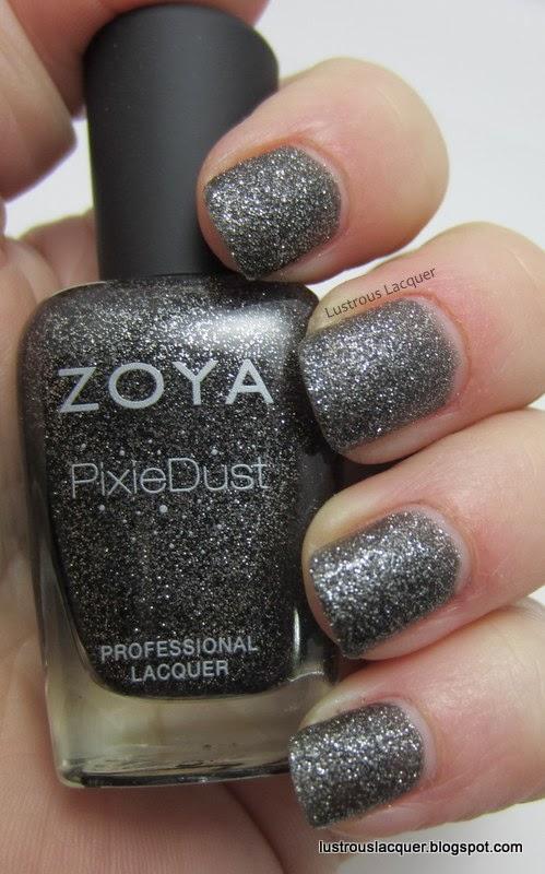 Zoya Dahlia Pixie Dust