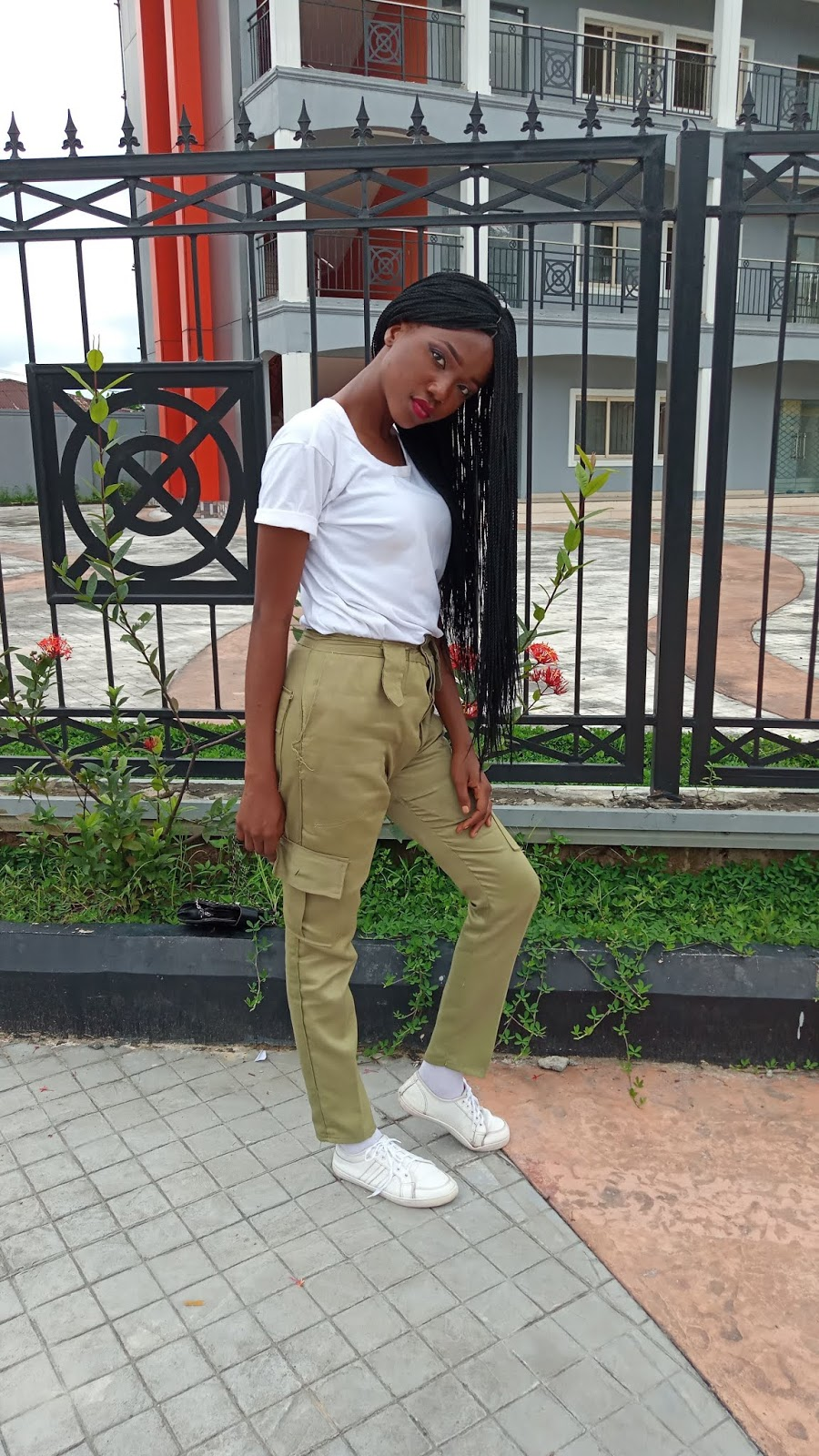 NYSC in Nigeria