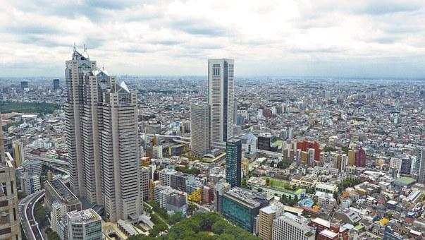 top technology cities