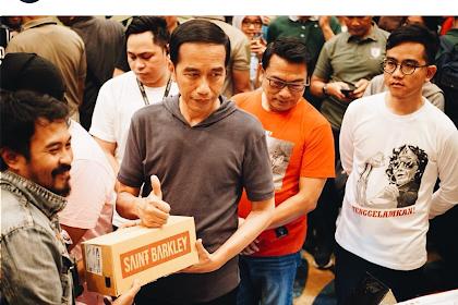Begini Cara Dapatkan Kaos Bergambar Ibu Susi Pujiastuti Yang Viral Karena Digunakan Gibran Putra Presiden Jokowi