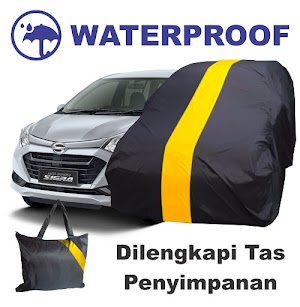Cover Mobil Outdoor Sibra