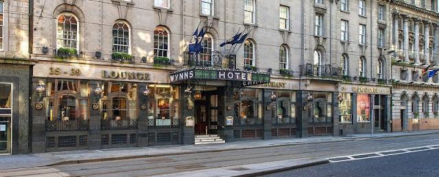Wynn's Hotel, Dublin