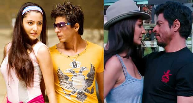 Jab Harry Met Sejal: Shah Rukh Khan-Anushka Sharma's Next Movie Finally Got A Name