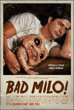 Baixar Bad Milo! Dublado Grátis